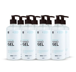 Disinfectant Handgel 500ml (6 pack)